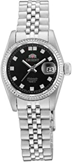ORIENT President Classic Automatic Sapphire Ladies Watch NR16003B