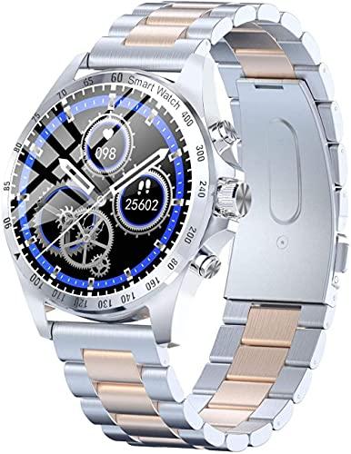 Reloj inteligente/IP68 impermeable/modo multi-deportivo/podómetro/multi-funcional/multi-idioma fitness tracker-E