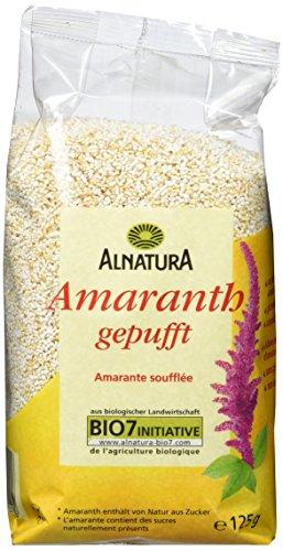 Amarant / Amaranth