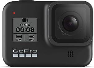 GoPro HERO8 Black - Cámara de Acción, color Negro