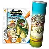 tiptoi Ravensburger Buch | Expedition Wissen: Dinosaurier +