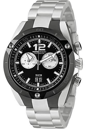 MOMO Design Reloj Informal MD282SB-30