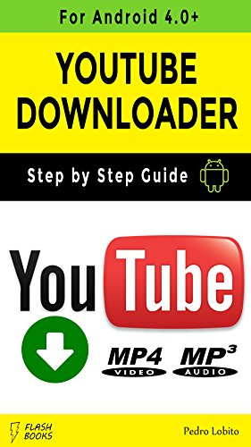 Youtube Downloader for Android (English Edition)