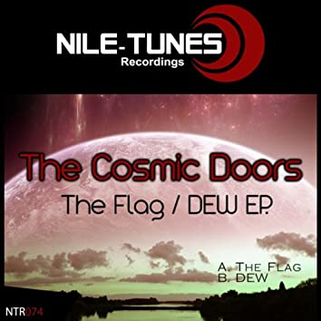 The Flag / Dew EP.