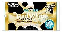 トラッドホワイトガム 骨型スリム 3本入×60袋