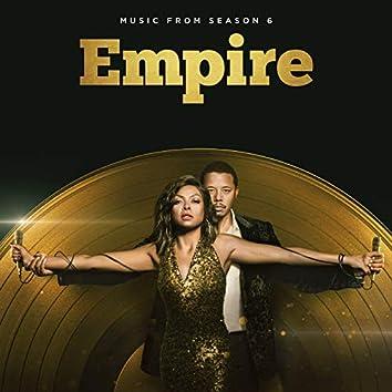 """Broken Home (From """"Empire: Season 6"""")"""