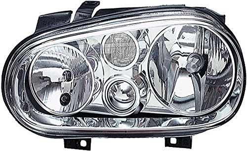 Hella halogeen koplamp VW Golf 4 Links
