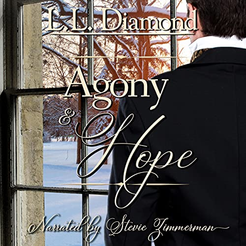 Agony and Hope cover art