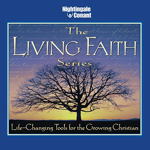 The Living Faith Series cover art