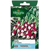 Vilmorin - Sachet graines Radis de 18 jours