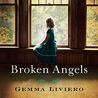 Broken Angels                   Written by:                                                                                                                                 Gemma Liviero                               Narrated by:                                                                                                                                 Nico Evers-Swindell,                                                                                        Emily Foster                      Length: 13 hrs and 24 mins     2 ratings     Overall 4.5