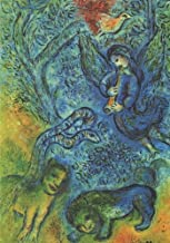 Chagall, At the Met, the Magic Flute, 1971, All Illustrations Printed By Mourlot