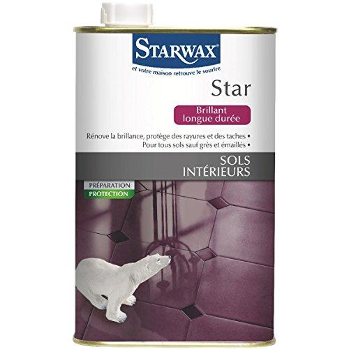 STARWAX PROTECTION STAR SOL CAR.BRIL. 1L