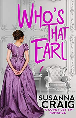book cover of Who\'s That Earl