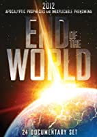 End of the World: 2012 Apocalyptic Prophecies [DVD] [Import]