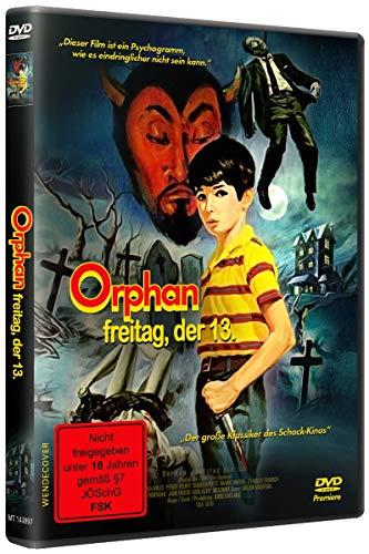 Orphan - Freitag,der 13.