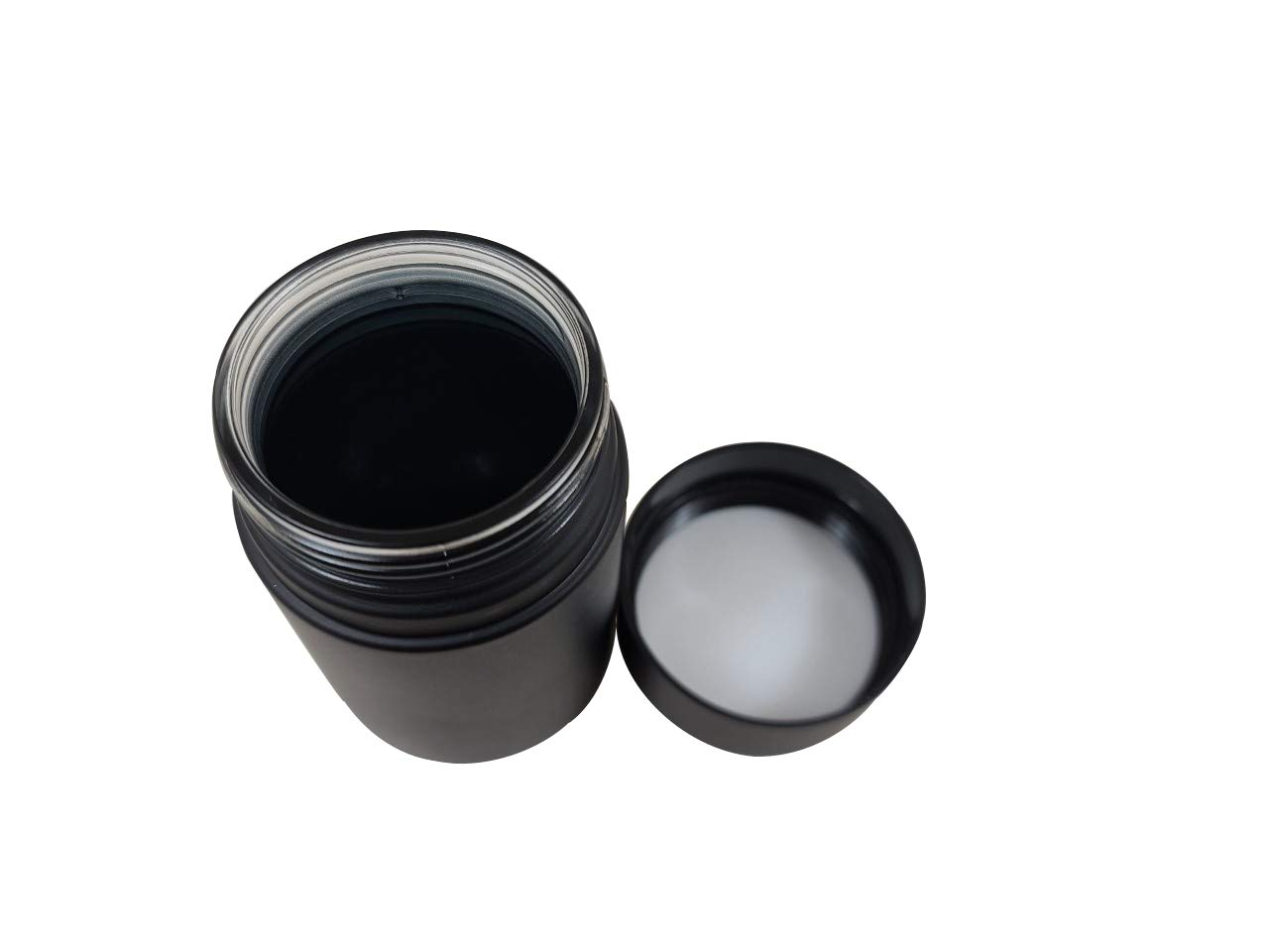 Natura Bona Airtight Max 66% OFF Glass Jars Products for Herbs Food Over item handling Beauty
