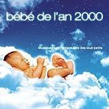 Bébé de l'an 2000