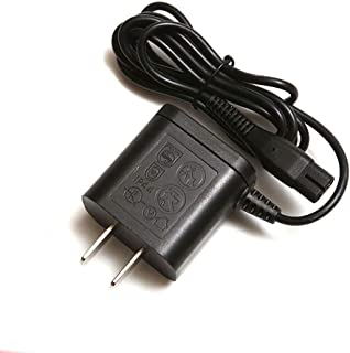 TYZEST 4.3V Philips Shaver Charger Power Cord for Philips Norelco Oneblade Series QP2520, QP2520 / 90, QP2520 / 70, QP2520...