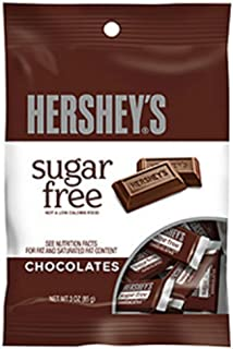 Best hershey sugar free candy Reviews