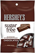hershey's dark chocolate bar nutrition