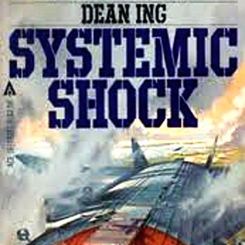 Systemic Shock audiobook cover art