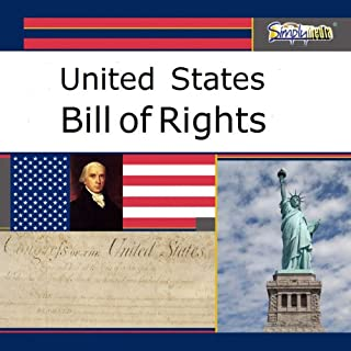 Bill of Rights & 17 Other Amendments to the Constitution cover art