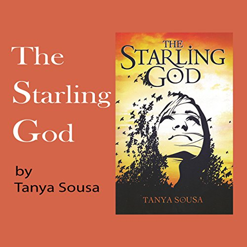 The Starling God audiobook cover art