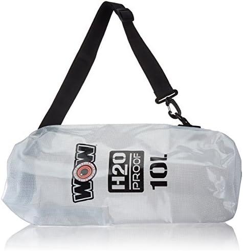WOW Watersports 18 5070C H2O Proof Drybag 100 Waterproof Functional Internal Phone Pocket 10 product image