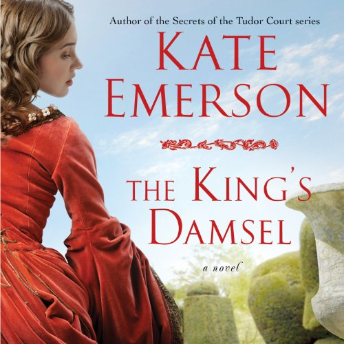 The King's Damsel cover art