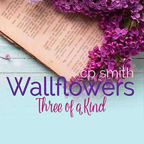 Page de couverture de Wallflowers
