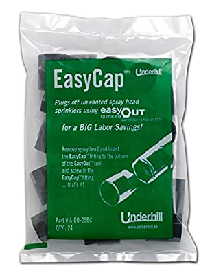 Underhill EasyOut Sprinkler Removal Tool