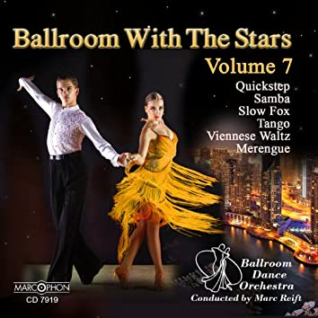 Dancing with the Stars, Volume 7