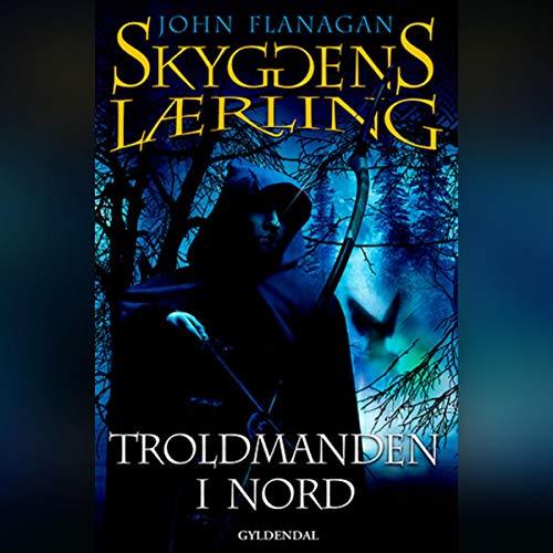 Troldmanden i Nord cover art