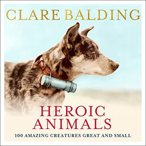 Heroic Animals cover art