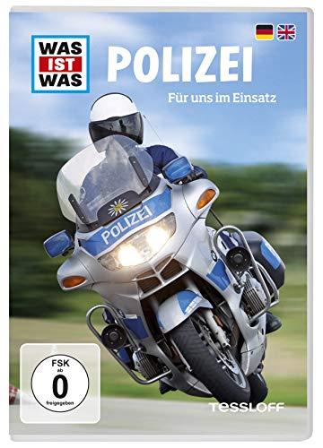 Was Ist Was DVD Polizei. Für uns im Einsatz