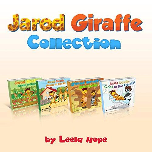 Jarod Giraffe Collection cover art