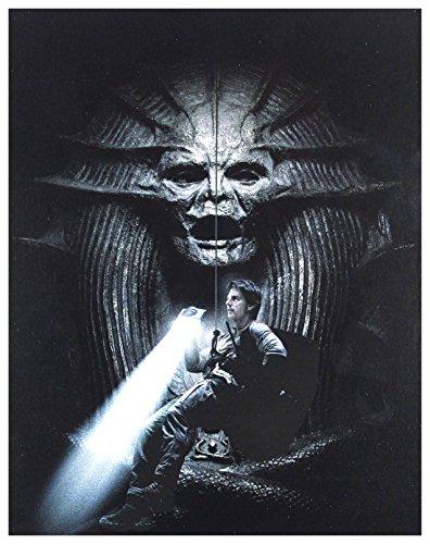 The Mummy Steelbook [Blu-Ray]+[Blu-Ray 3D] [Region Free] (IMPORT) (Keine deutsche Version)