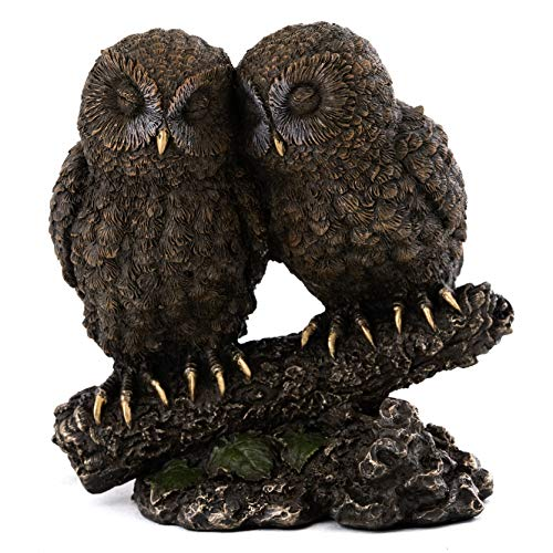 cutest owls figurines for sale