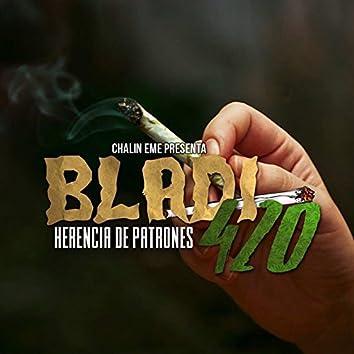 Bladi 420