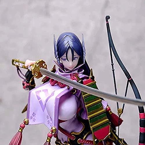 LJXGZY Figura de Anime para Fate/Grand Orde Berserker Action PVC Figurine Model Dolls Anime Regalos Juguetes Coleccion Decoracion Modelo Regalo de cumpleanos Estatua 26cm
