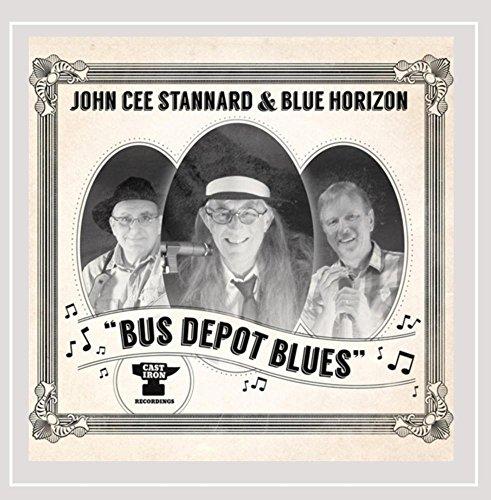 Bus Depot Blues