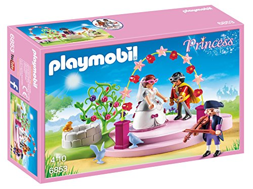 Playmobil 6853 - Prunkvolle maskerbal