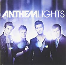 Anthem Lights By Anthem Lights (2011-05-10)