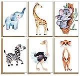 48 Eco-Friendly Cute Blank Greet...