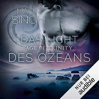 Das Licht des Ozeans     Gestaltwandler 17              Autor:                                                                                                                                 Nalini Singh                               Sprecher:                                                                                                                                 Elena Wilms                      Spieldauer: 15 Std. und 46 Min.     265 Bewertungen     Gesamt 4,8