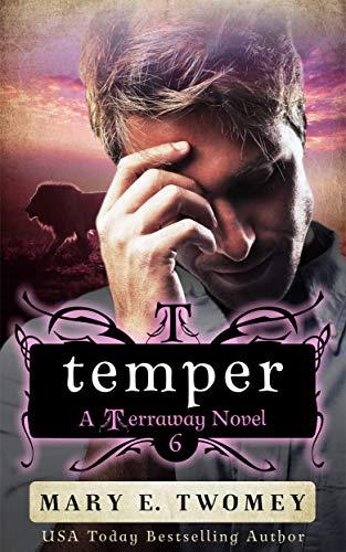 Temper: A Vampire Romance (Terraway Book 6) (English Edition)