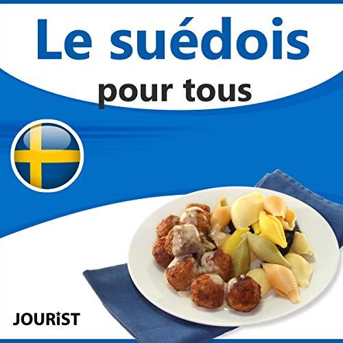 Le suédois pour tous Titelbild