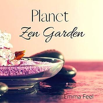 Planet Zen Garden