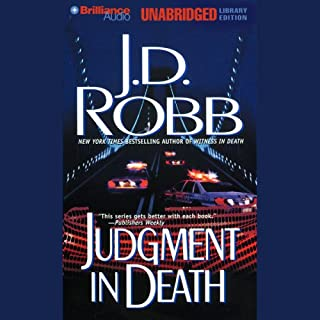 Judgment in Death: In Death, Book 11